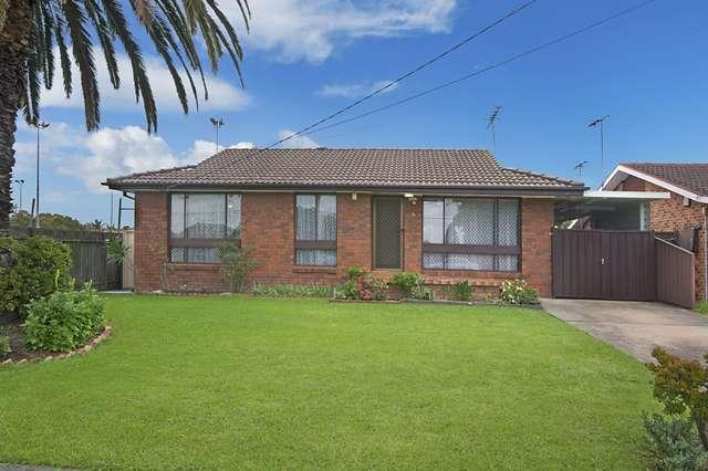 19 Tucks Road, Toongabbie NSW 2146