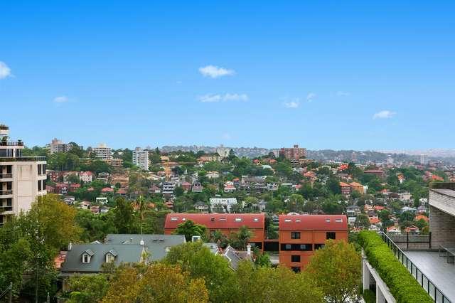 604/39 McLaren Street, North Sydney NSW 2060
