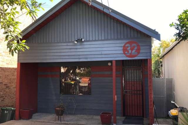 32 Union Street, Tempe NSW 2044