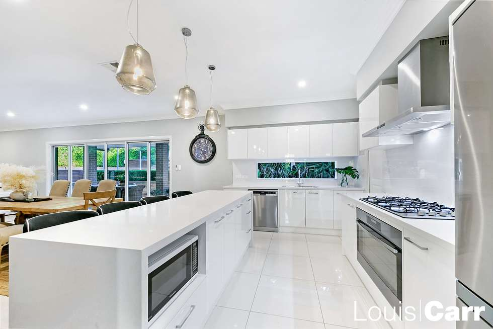 Fourth view of Homely house listing, 1 Glenshee Place, Glenhaven NSW 2156