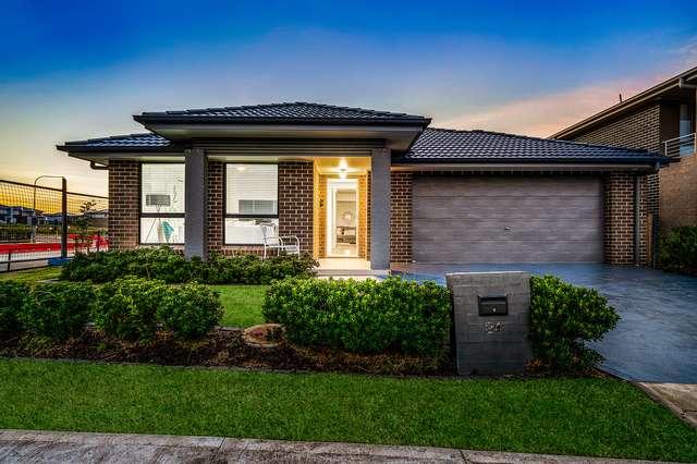 24 Fernlea Crescent, Marsden Park NSW 2765