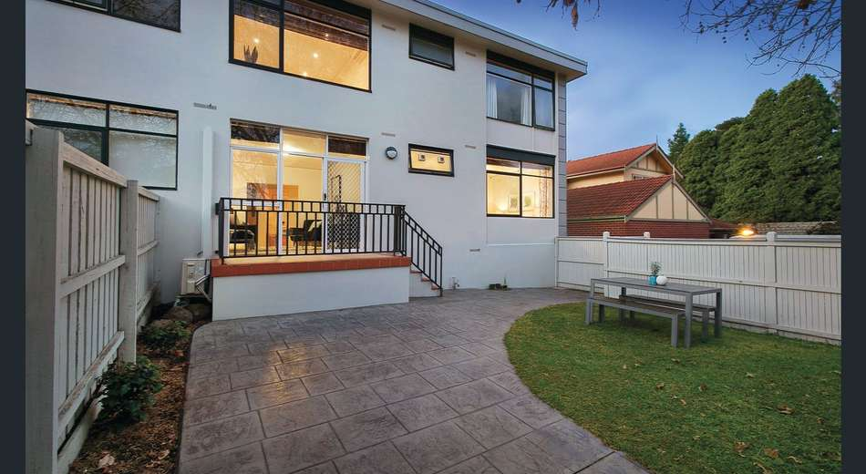 3/33 Gordon Street, Balwyn VIC 3103