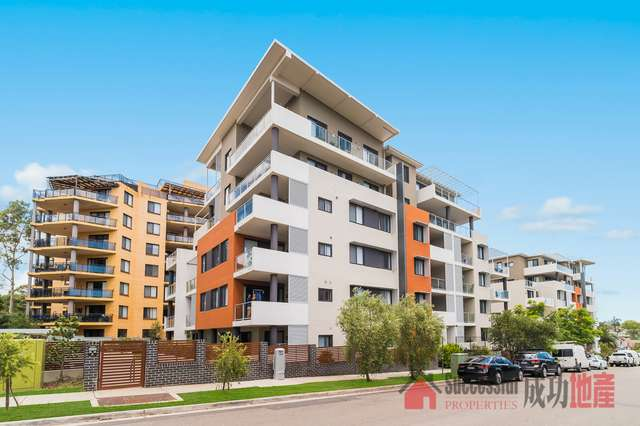 304/2-4 Amos Street, Parramatta NSW 2150