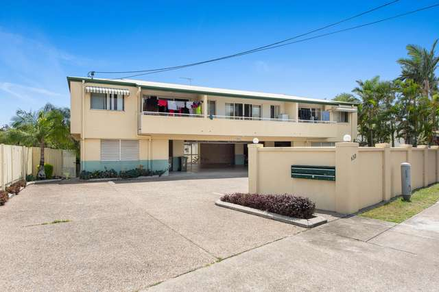 5/450 Old Cleveland Road, Camp Hill QLD 4152