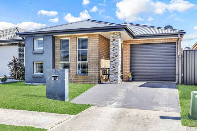 19 Daylesford Close, Ropes Crossing NSW 2760
