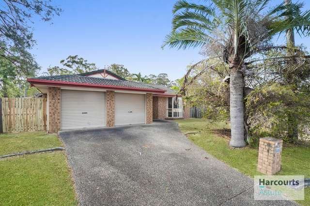 6 Collina Crescent, Forest Lake QLD 4078