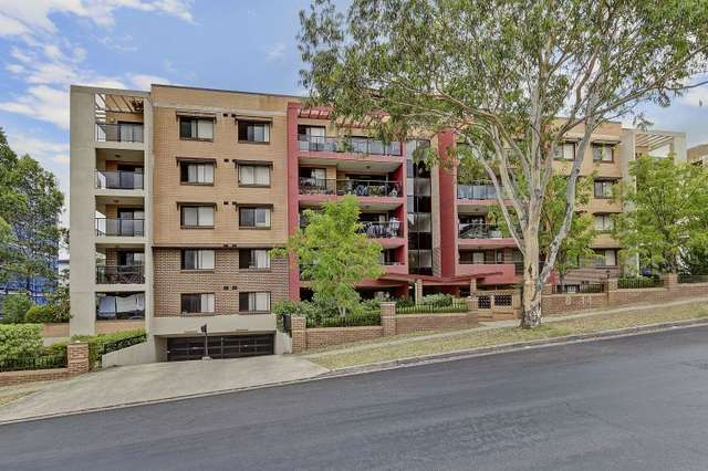 38/8-14 Oxford Street, Blacktown NSW 2148