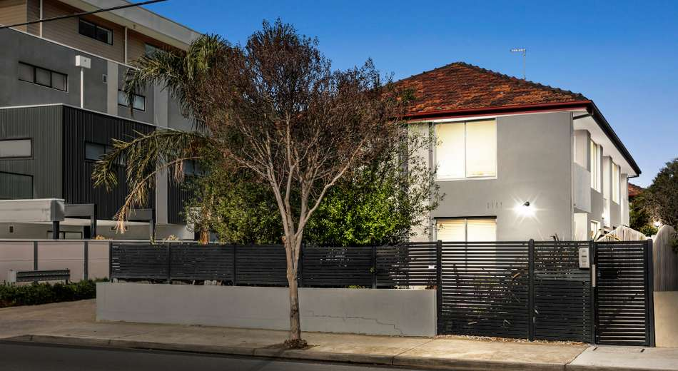 4/705 Barkly Street, West Footscray VIC 3012