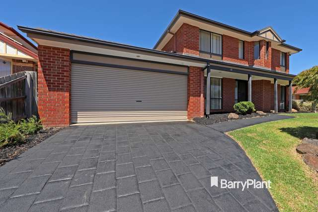 1/24 Armstrong Drive, Rowville VIC 3178