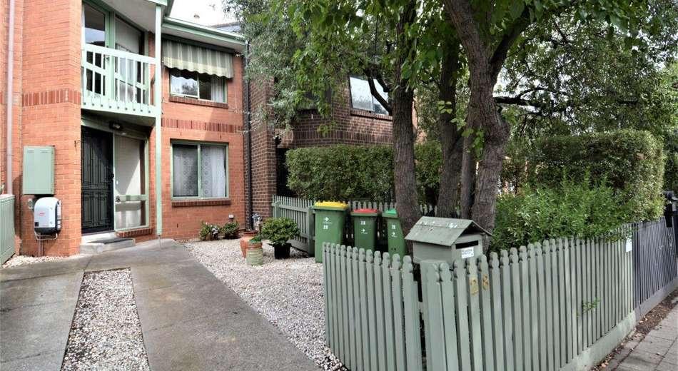 28 Vipont Street