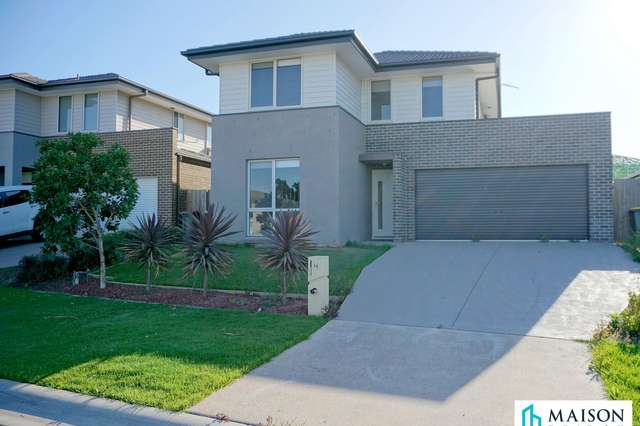 56 Beauchamp Drive, The Ponds NSW 2769