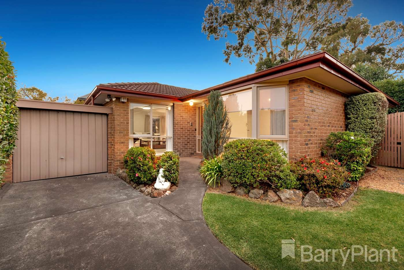 Main view of Homely unit listing, 3/26 Munro Avenue, Mount Waverley VIC 3149