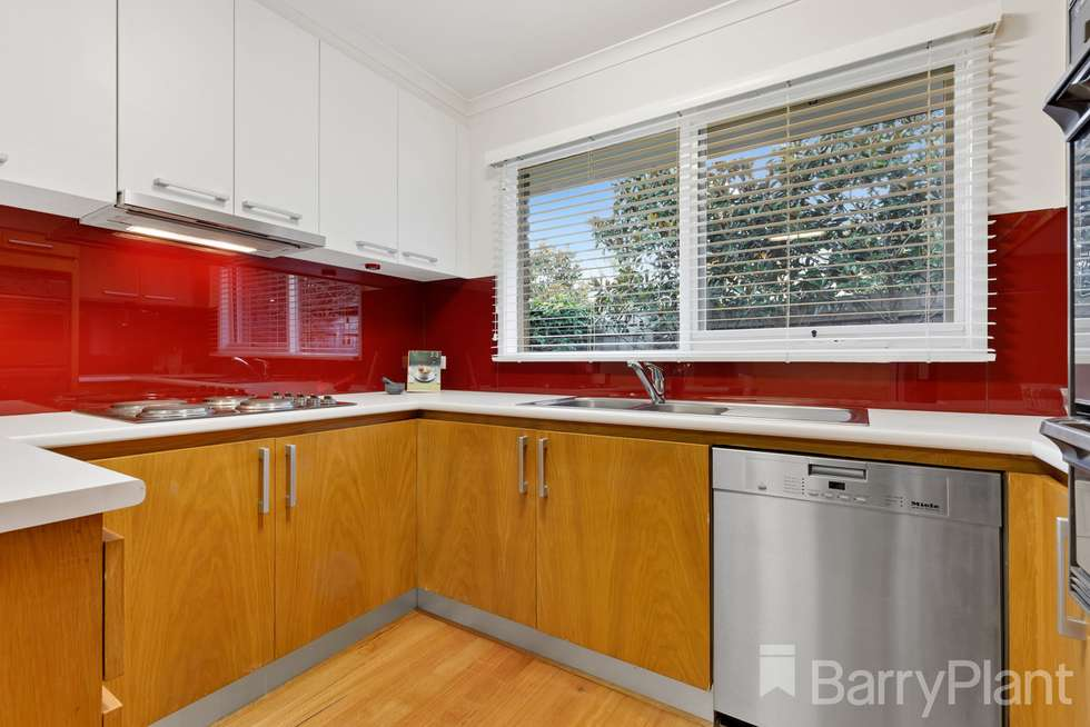 Third view of Homely unit listing, 3/26 Munro Avenue, Mount Waverley VIC 3149