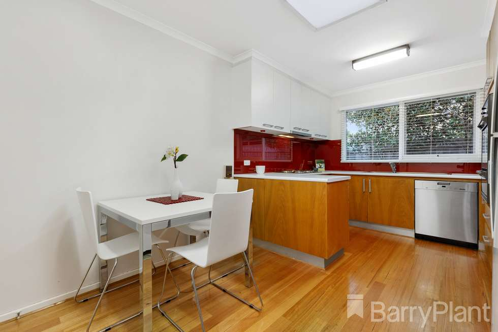 Fourth view of Homely unit listing, 3/26 Munro Avenue, Mount Waverley VIC 3149