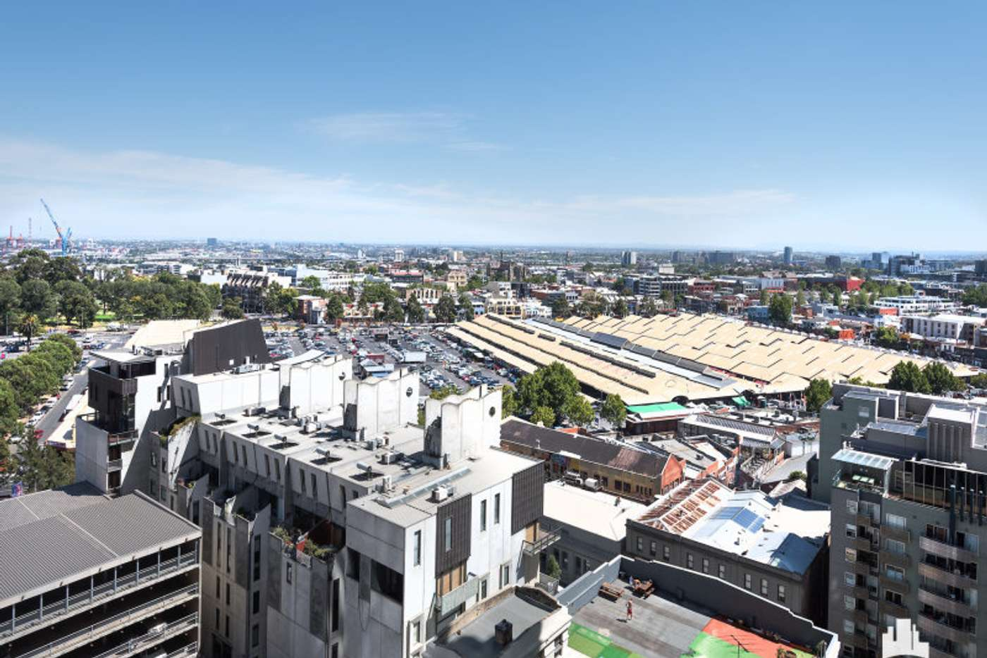 Main view of Homely apartment listing, 1702/120 A'beckett Street, Melbourne VIC 3000