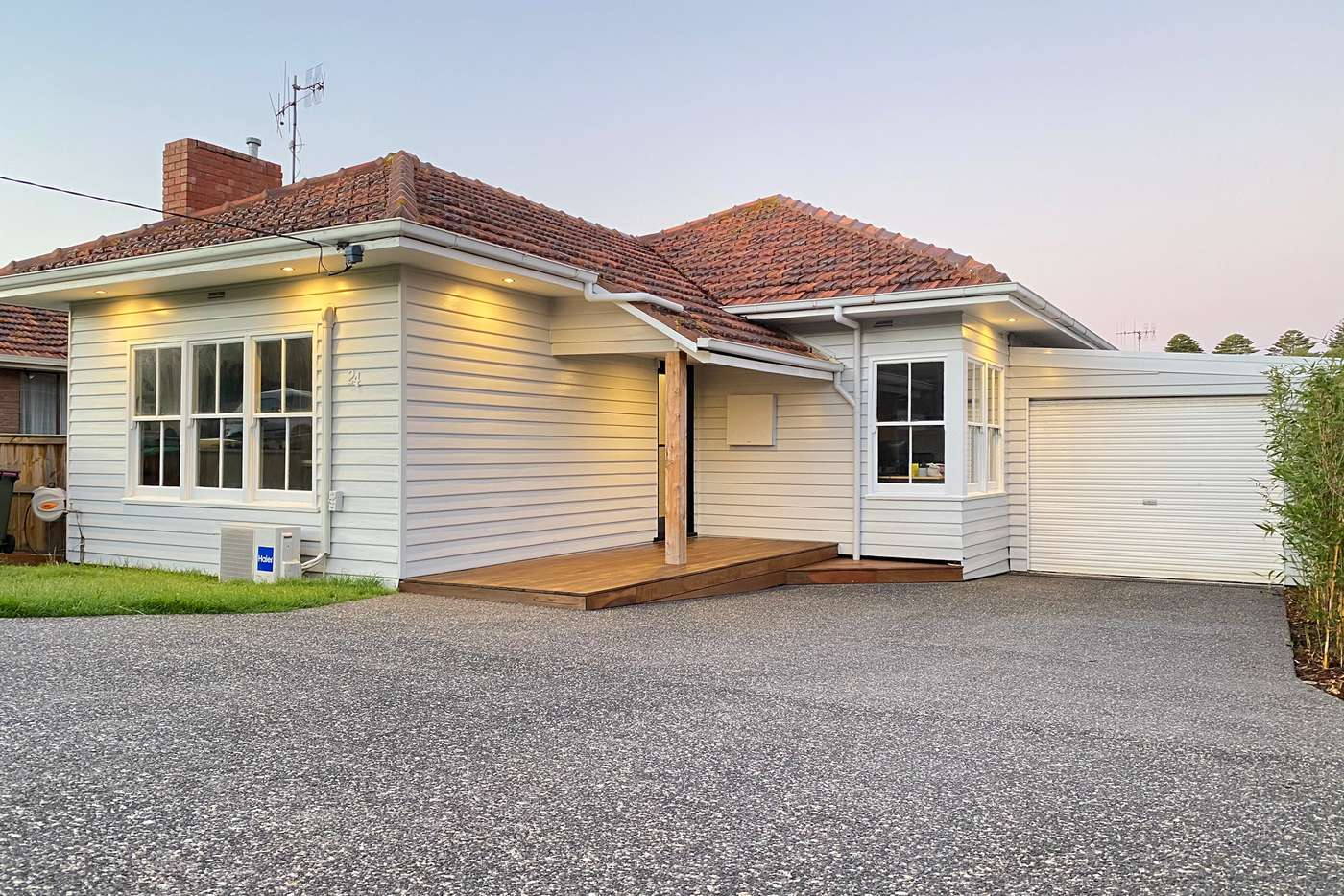 Main view of Homely house listing, 1/24 Barkly Street, Warrnambool VIC 3280
