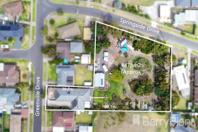 22 Greenville Drive, Grovedale VIC 3216