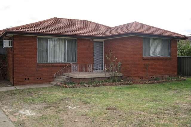 14 Ellam Drive, Seven Hills NSW 2147