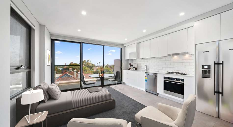 78-80 New Canterbury Road, Petersham NSW 2049