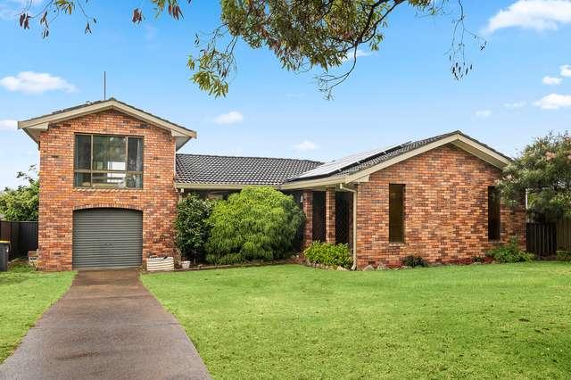 12 Jasmine Drive, Bomaderry NSW 2541