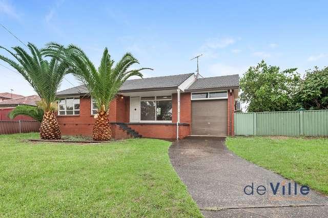 12 George Parade, Baulkham Hills NSW 2153