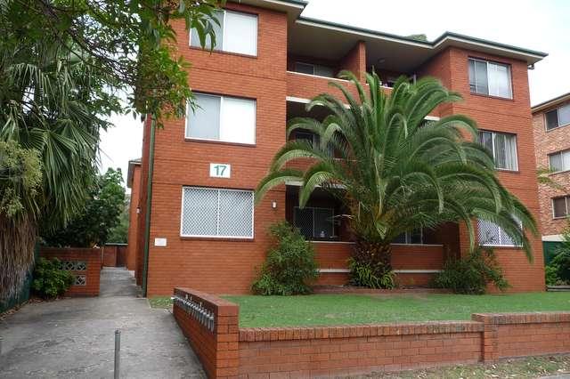 16/17 Baxter Avenue, Kogarah NSW 2217