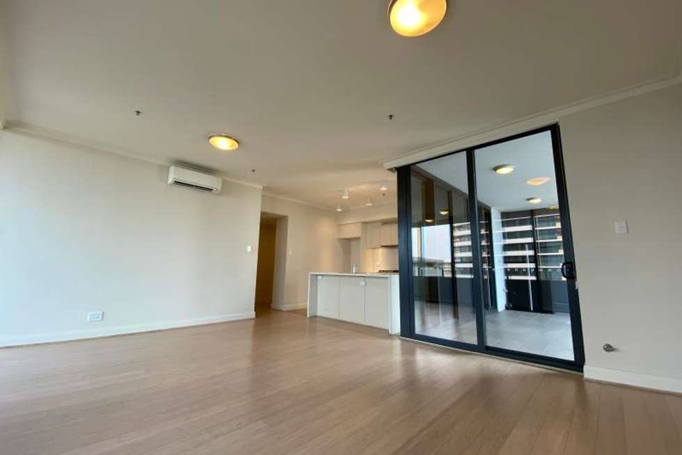 Third view of Homely apartment listing, 510/46 Walker Street, Rhodes NSW 2138