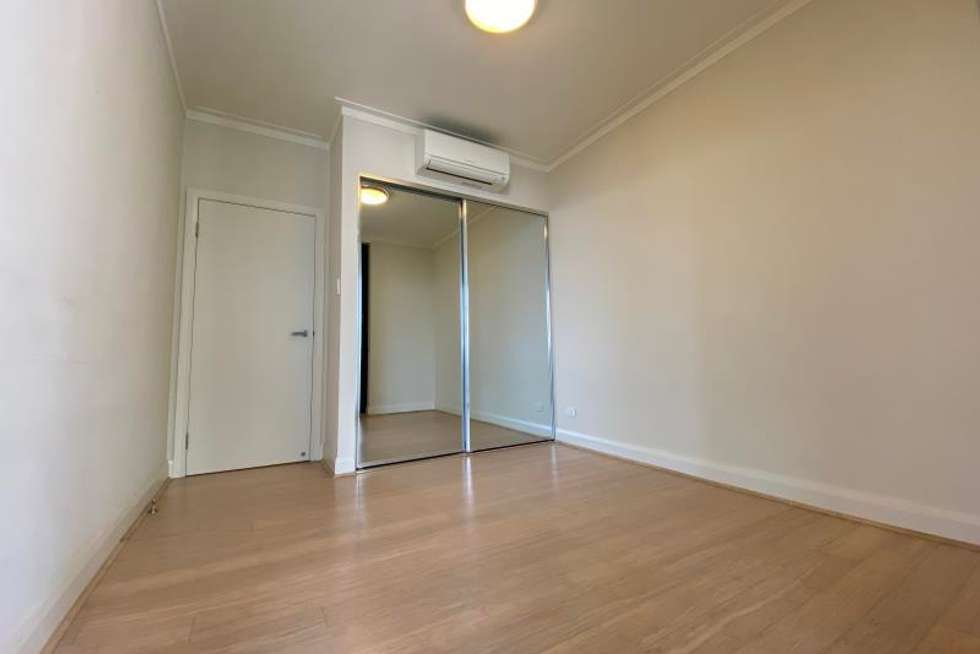 Fourth view of Homely apartment listing, 510/46 Walker Street, Rhodes NSW 2138
