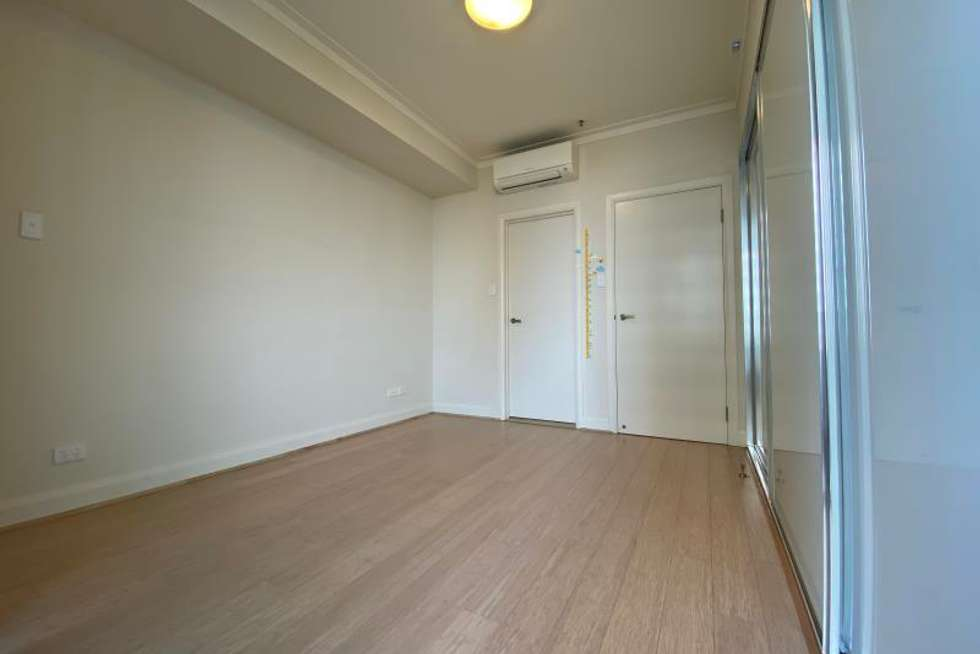 Fifth view of Homely apartment listing, 510/46 Walker Street, Rhodes NSW 2138
