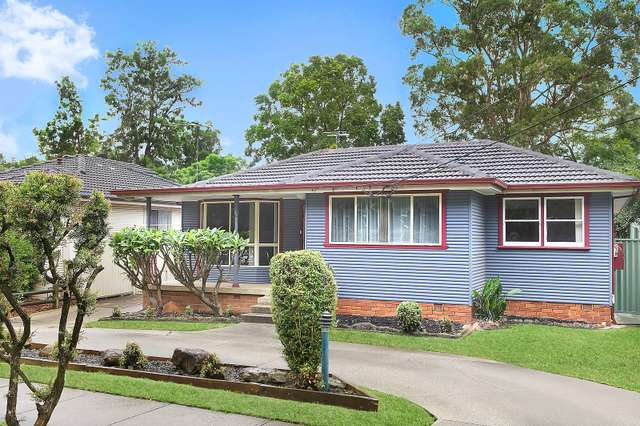 89 Oakes Road, Old Toongabbie NSW 2146
