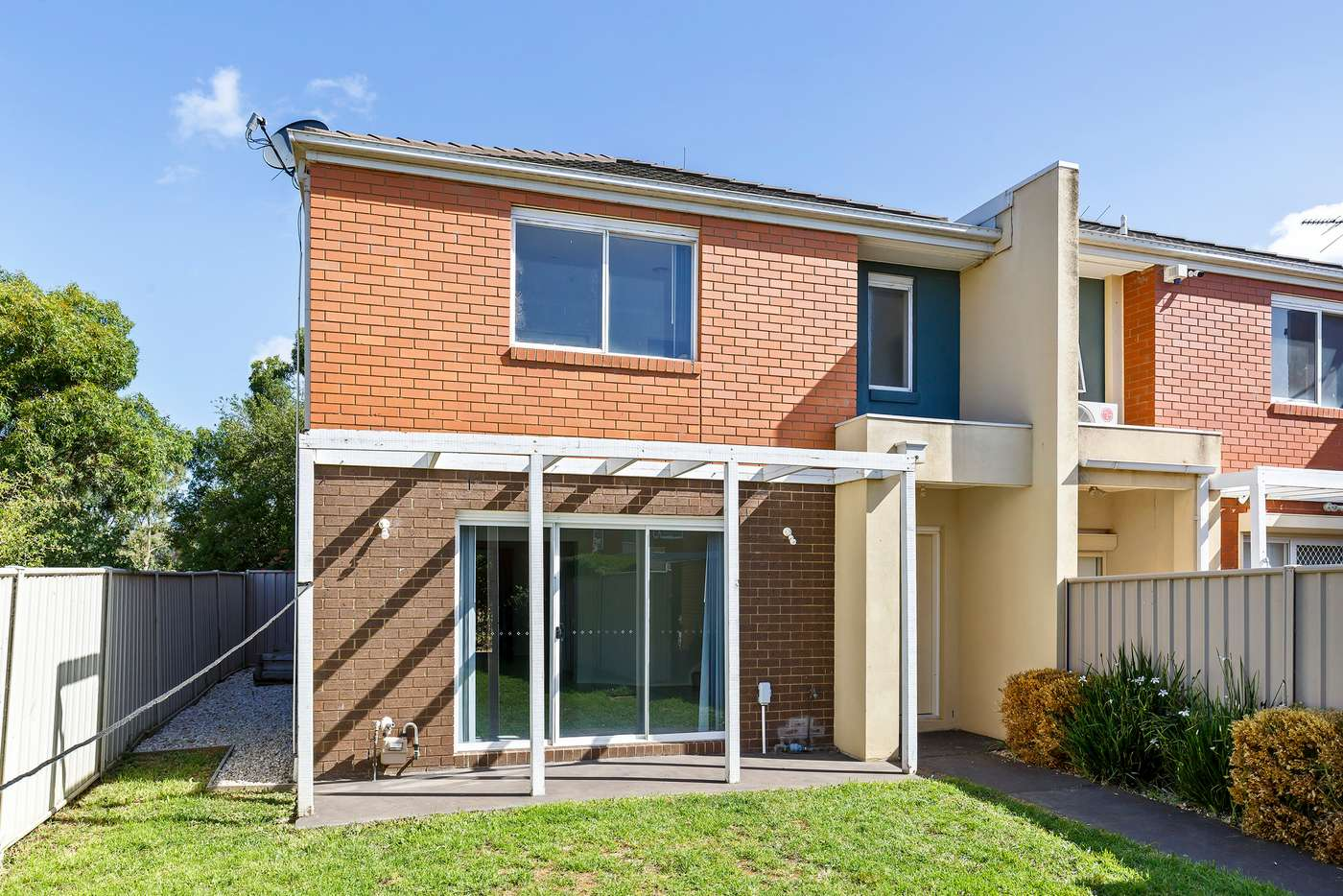 Main view of Homely unit listing, 3/30 The Parkway, Caroline Springs VIC 3023