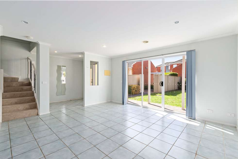 Third view of Homely unit listing, 3/30 The Parkway, Caroline Springs VIC 3023
