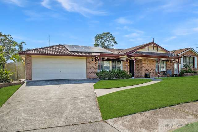 17 Seaton Street, Maryland NSW 2287