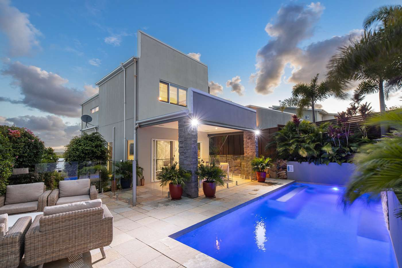Main view of Homely house listing, 16 Donegal Drive, Yaroomba QLD 4573
