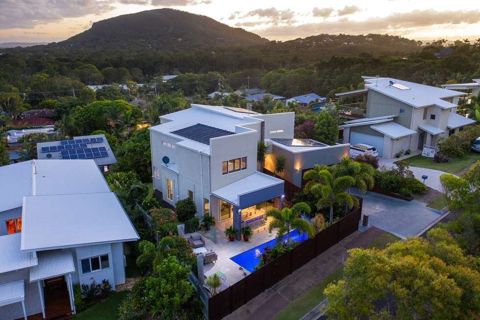 Second view of Homely house listing, 16 Donegal Drive, Yaroomba QLD 4573