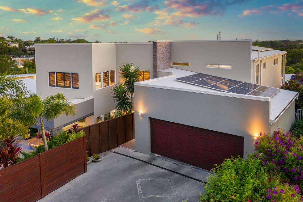 Third view of Homely house listing, 16 Donegal Drive, Yaroomba QLD 4573
