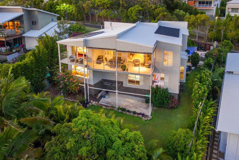 Fourth view of Homely house listing, 16 Donegal Drive, Yaroomba QLD 4573