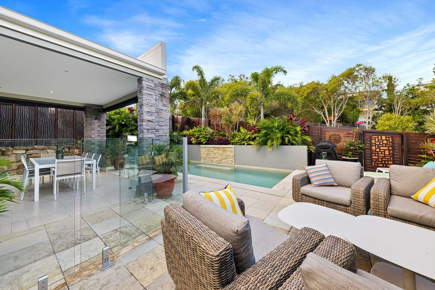 Fifth view of Homely house listing, 16 Donegal Drive, Yaroomba QLD 4573