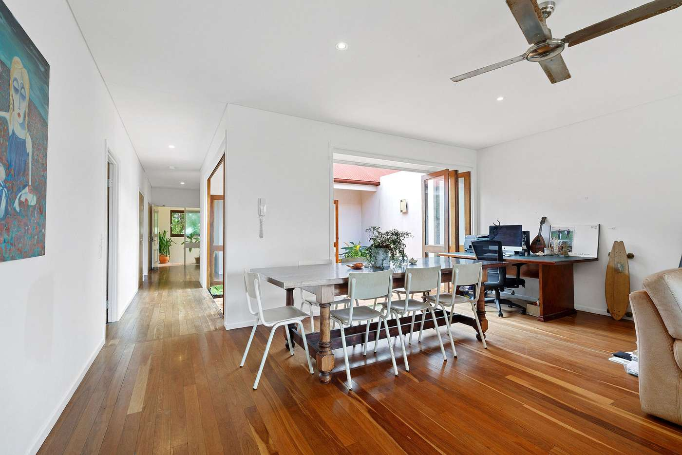 Fifth view of Homely apartment listing, 7/56 Duke Street, Sunshine Beach QLD 4567