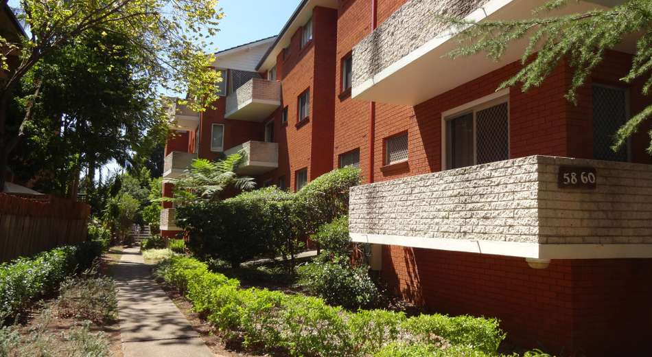 20/58-60 Chandos Street, Ashfield NSW 2131