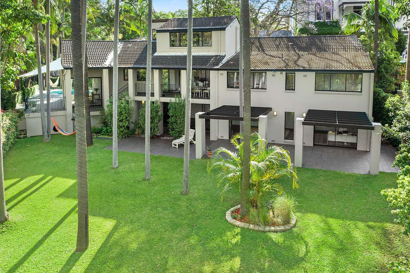 Main view of Homely house listing, 75 Alexandra Street, Hunters Hill NSW 2110