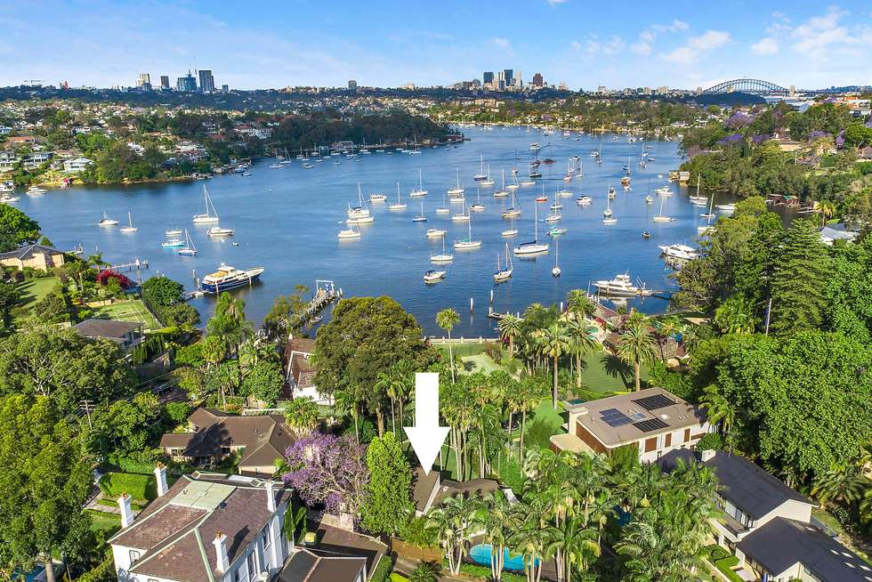 Second view of Homely house listing, 75 Alexandra Street, Hunters Hill NSW 2110