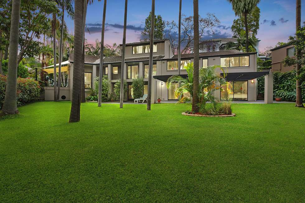 Third view of Homely house listing, 75 Alexandra Street, Hunters Hill NSW 2110
