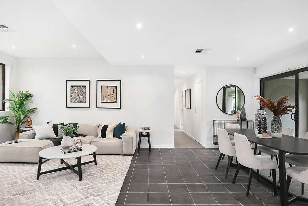 Fourth view of Homely house listing, 75 Alexandra Street, Hunters Hill NSW 2110