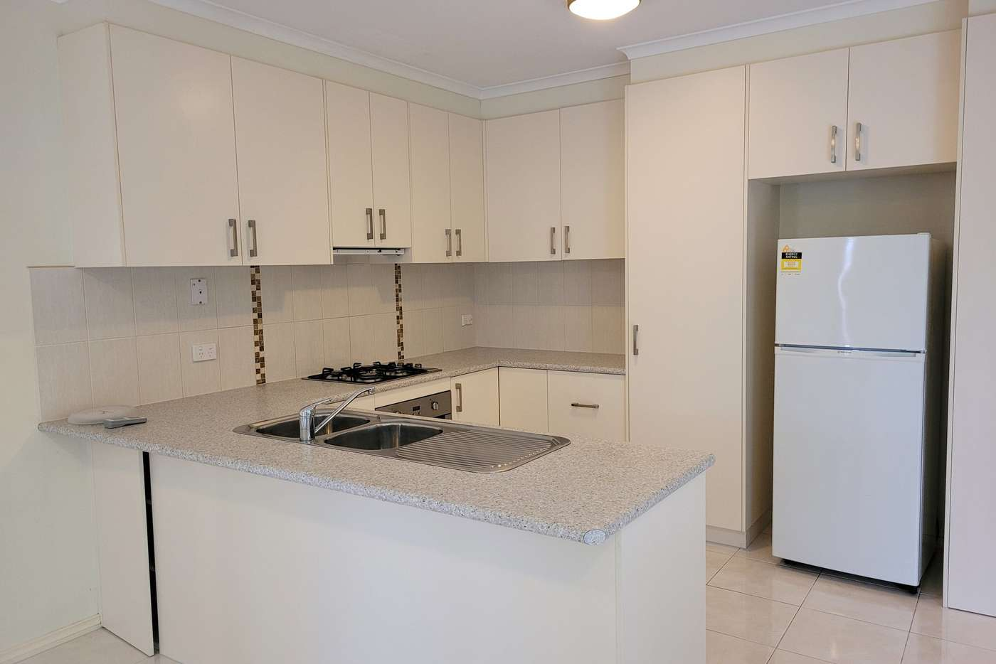 Main view of Homely townhouse listing, 3/53 Marshall Avenue, Clayton VIC 3168