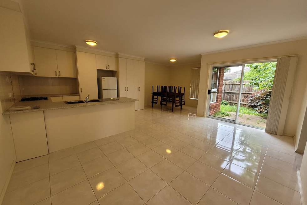 Fourth view of Homely townhouse listing, 3/53 Marshall Avenue, Clayton VIC 3168