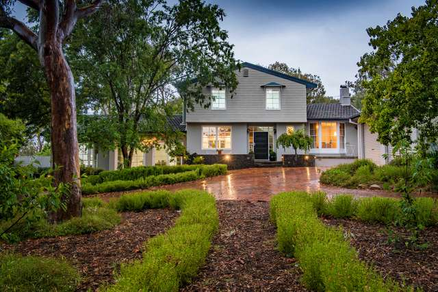 42 Holmes Crescent, Campbell ACT 2612