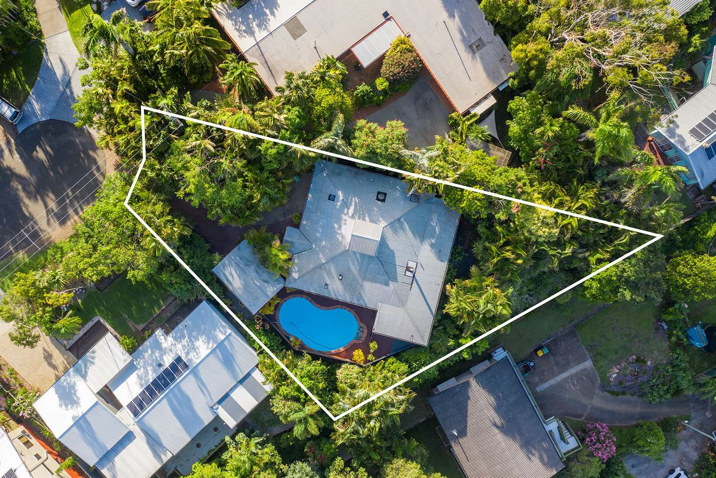 Fifth view of Homely house listing, 6 Kara Court, Yaroomba QLD 4573
