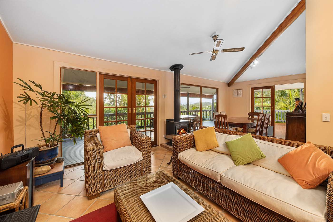 Sixth view of Homely house listing, 6 Kara Court, Yaroomba QLD 4573