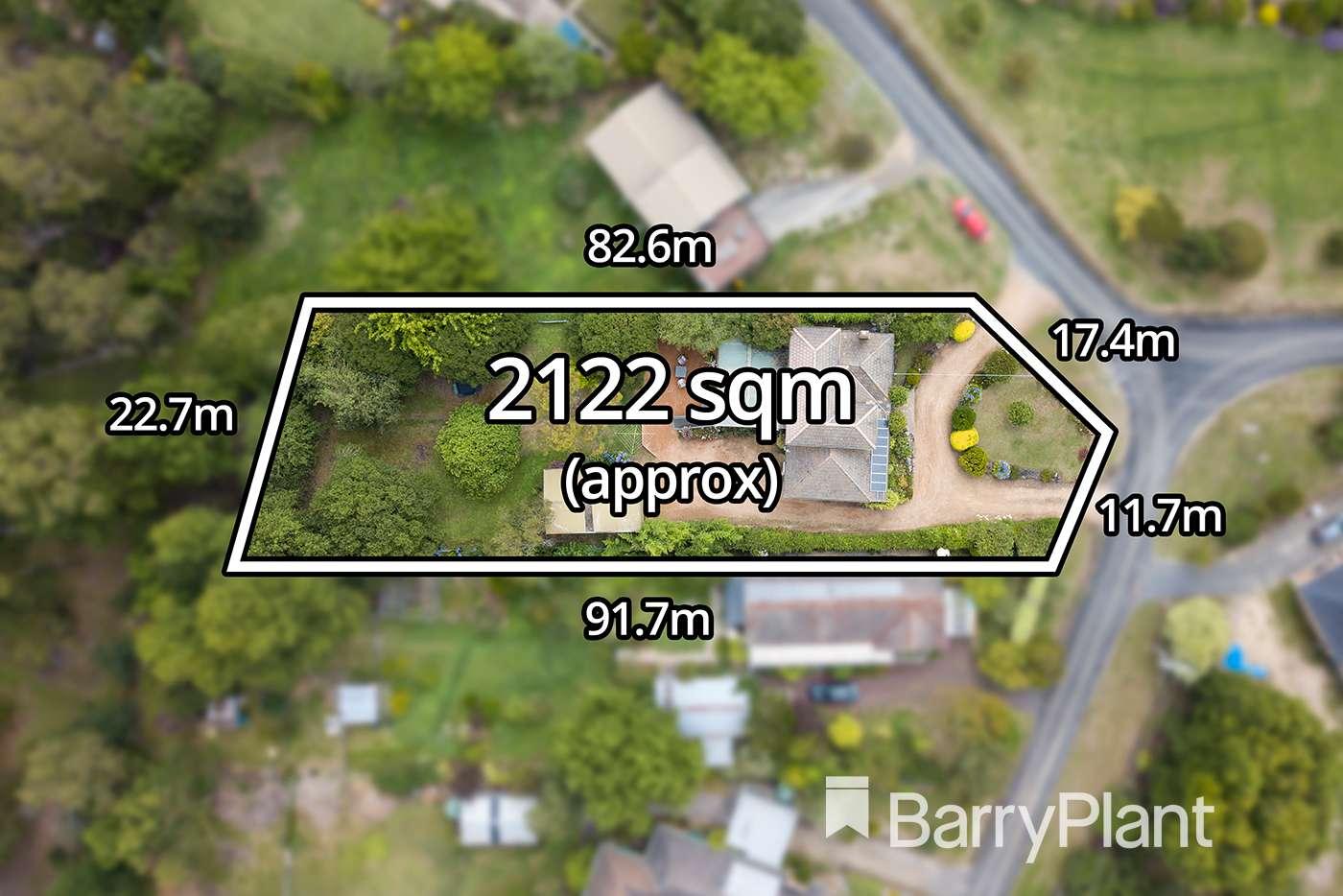 Main view of Homely house listing, 12 Tarranna Grove, Chum Creek VIC 3777